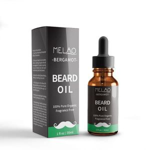 GOMMAGE CORPS Huile pour Barbe Melao