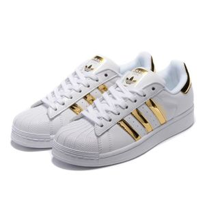 Baskets Adidas Originals Superstar Sneaker Basses Chaussons Sneaker Superstar ca2faf