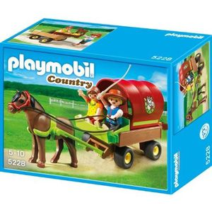 playmobil country le poney club achat vente playmobil country le poney club pas cher. Black Bedroom Furniture Sets. Home Design Ideas