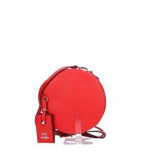 84fe00275d Steve Madden BTEENIE sac à bandoulière Femme Rouge - Achat / Vente ...