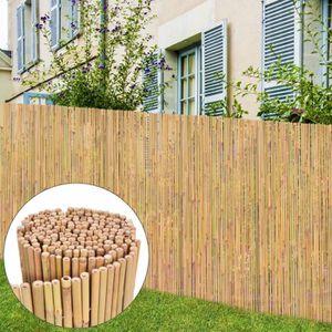 Barriere pour jardin - Achat / Vente pas cher