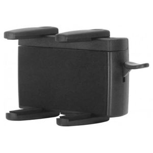 FIXATION - SUPPORT Lot de 2 supports universels voiture GSM-PDA+GPS h