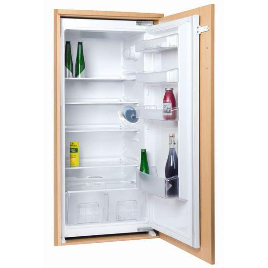 Beko Lbi 2201 Refrigerateur Encastrable Achat Vente