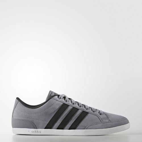 basket adidas neo caflaire grise DP6OfGiGk