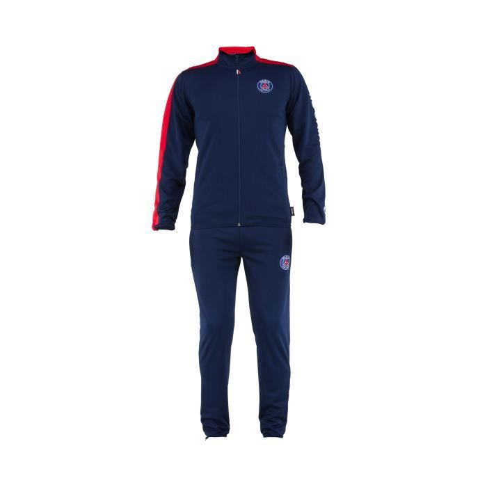 Survetement paris saint germain - Achat   Vente pas cher 2607b316c00