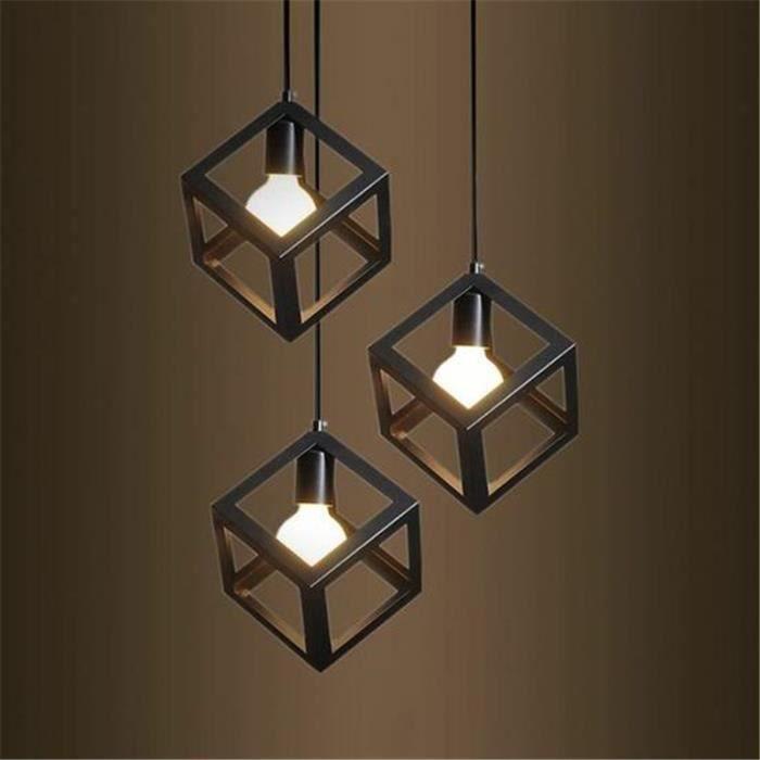 R sultat sup rieur 15 merveilleux suspension luminaire 3 for Suspension luminaire 3 ampoules