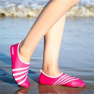 chaussures multisport Homme d'été pour lespataugeant Casual Shoes Sandbeach rose rouge taille40 yPgcYzz