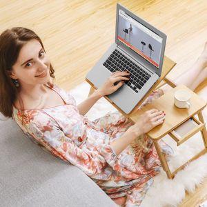 table de lit pour ordinateur prix pas cher cdiscount. Black Bedroom Furniture Sets. Home Design Ideas