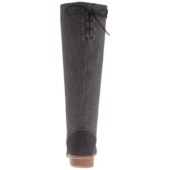 Rocket Dog Moore Coast Fabric-tabitha Fabric Western Boot C03PP Taille-39 1-2