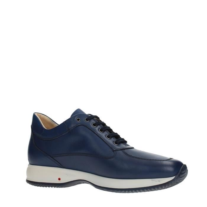 Soldini Sneakers Homme BLUE, 39