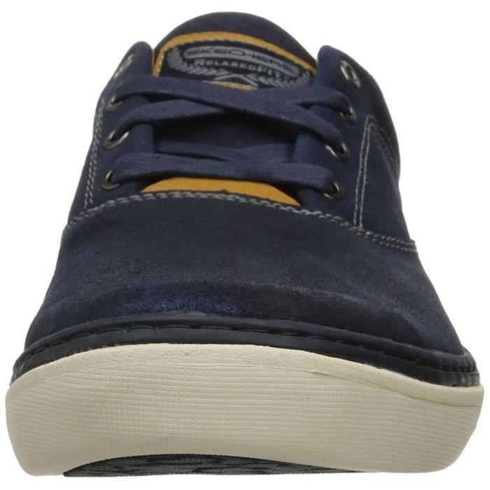 Skechers Chaussures de baskets à lacets NISDL 46