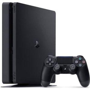 CONSOLE PS4 Nouvelle PS4 500 Go