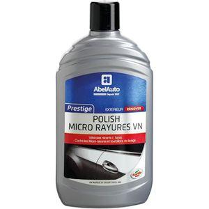 NETTOYANT EXTÉRIEUR ABEL AUTO POLISH MICRO RAYURES V.N. PREST