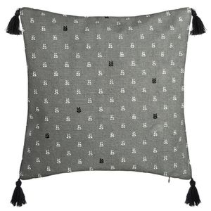 Housse coussin 40x40 brodee