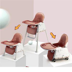 CHAISE HAUTE  Chaise haute repas bébé Enfant baby pliable portab