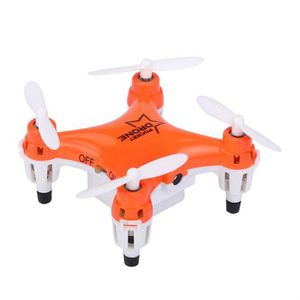 DRONE L6058W 2.4 g canaux 6Axis RC 3D Roll Quadcopter mi