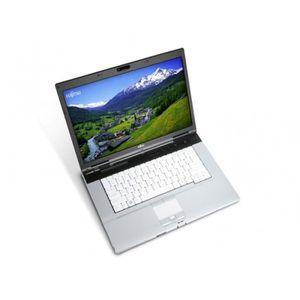 UNITÉ CENTRALE  PC Fujitsu LifeBook E8420 Intel Core 2 Duo 2.53 GH