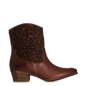 Vente Cuir Femme Mustang Achat Chaussures lJKcF1