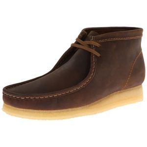 BOTTE Clarks Men's Wallabee B JA8I5 Taille-39
