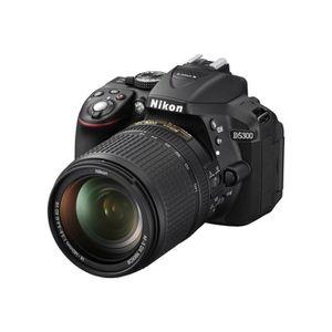 APPAREIL PHOTO RÉFLEX Nikon D5300 Appareil photo numérique Reflex 24.2 M