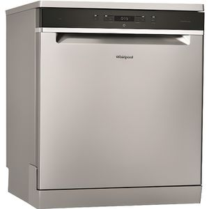 LAVE-VAISSELLE WFC3C26PX - Lave Vaisselle WHIRLPOOL