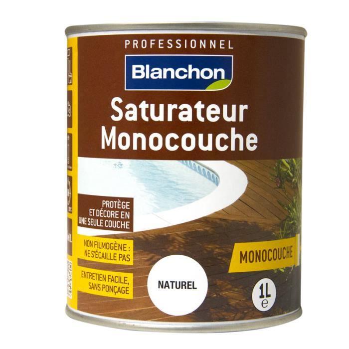 Saturateur Monocouche Blanchon 1l Achat Vente