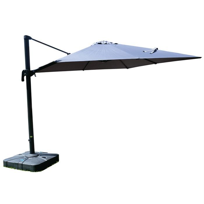 Parasol Brico Leclerc