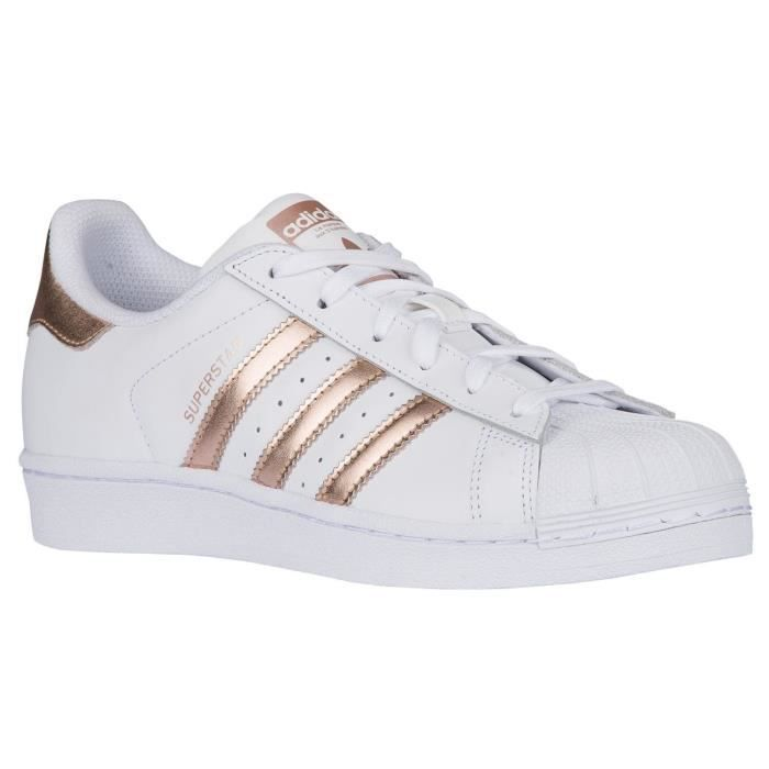 ADIDAS ORIGINALS Baskets Superstar Chaussures Femme femme - Achat ... b2af6e4afab0