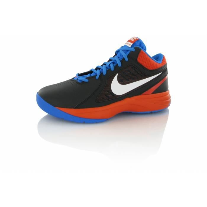 Chaussures Nike Overplay VIII - Prix pas cher - Cdiscount a702f0e5012