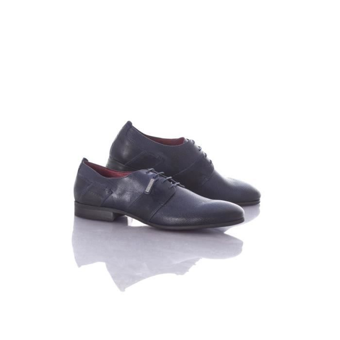 Chaussures Redskins Chaussures à lacets Gresco marine 1YWZP