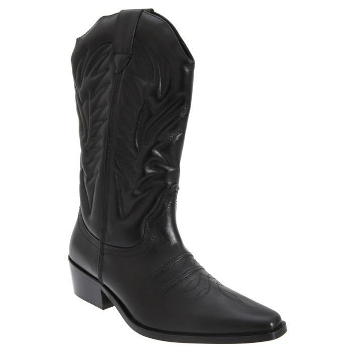 Gringos High Clive - Bottes western - Homme