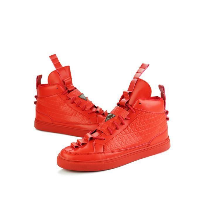 sport pour sport Chaussures hommes de décontractées Chaussures Basket de Chaussures RqvgRE