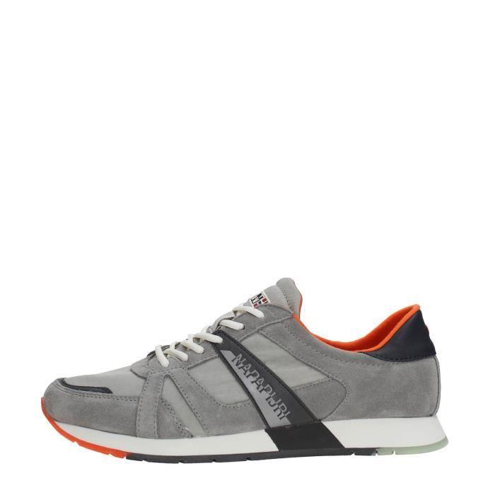 Napapijri Sneakers Homme GREY, 40