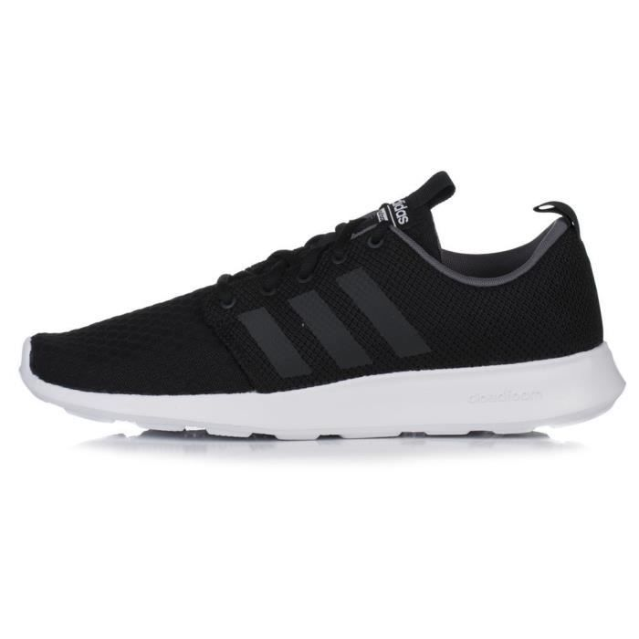 hot sale online ad763 5f1d0 BASKET Chaussures Adidas CF Swift Racer
