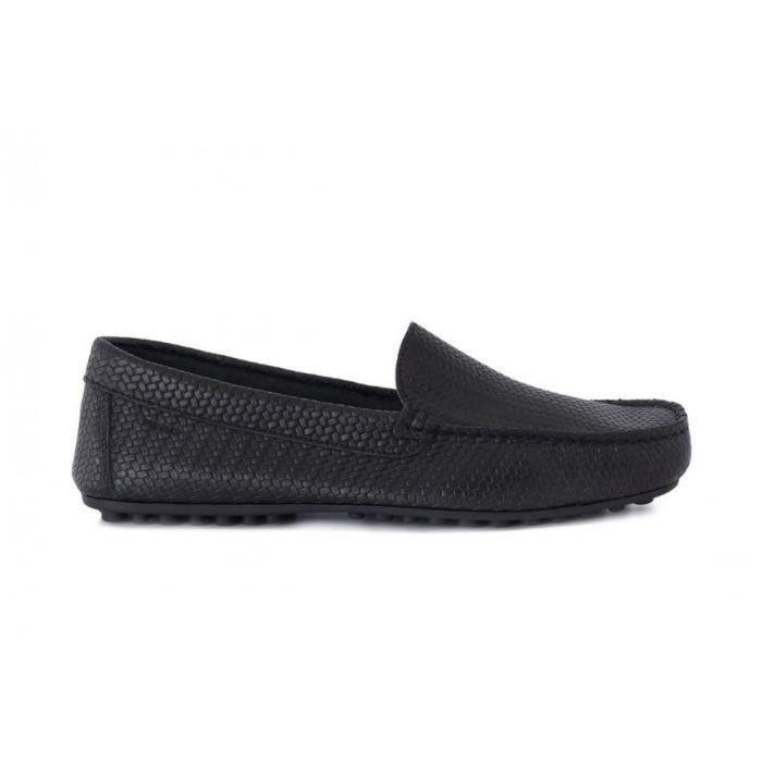 Chaussures Frau Brio Treccia Nero