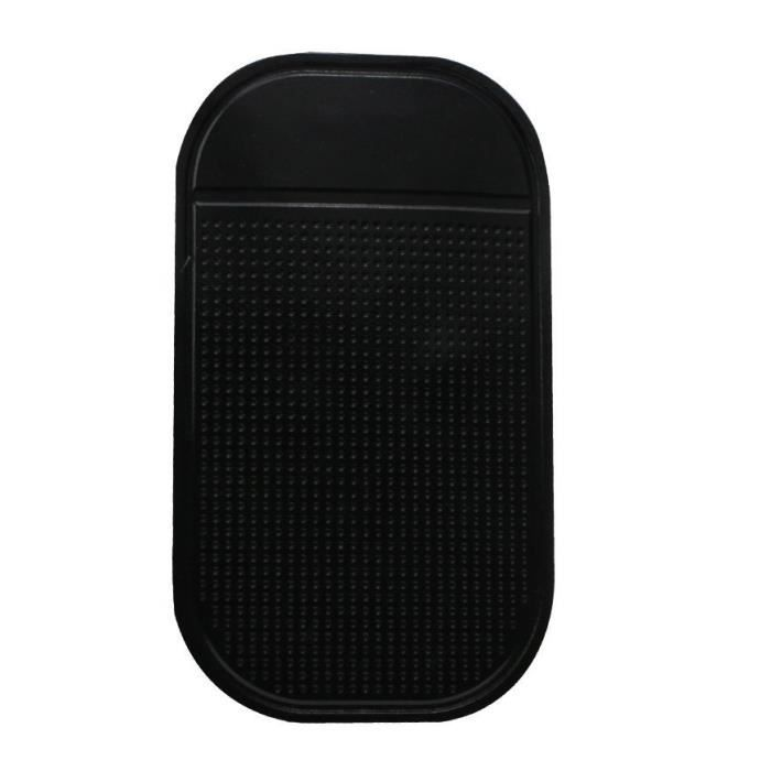 Antiderapant support de voiture mat Tapis Anti derapant noir Tapis antiderapant