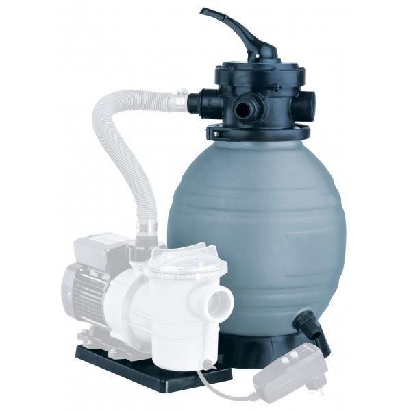 filtre a sable pour piscine hors sol - achat / vente filtre a