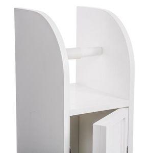 meuble papier toilette achat vente pas cher. Black Bedroom Furniture Sets. Home Design Ideas