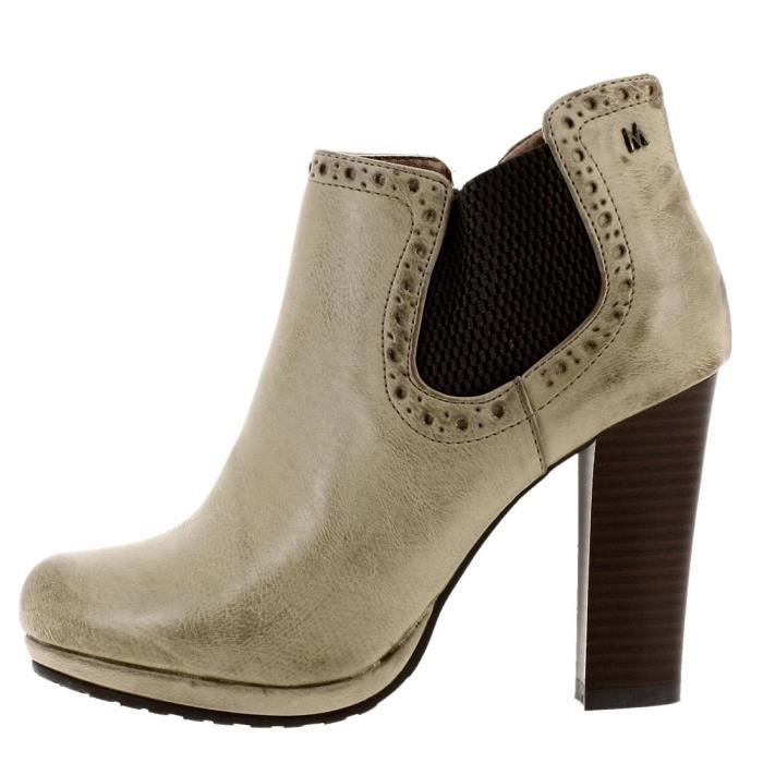 bottines / low boots 68627 femme maria mare 68627