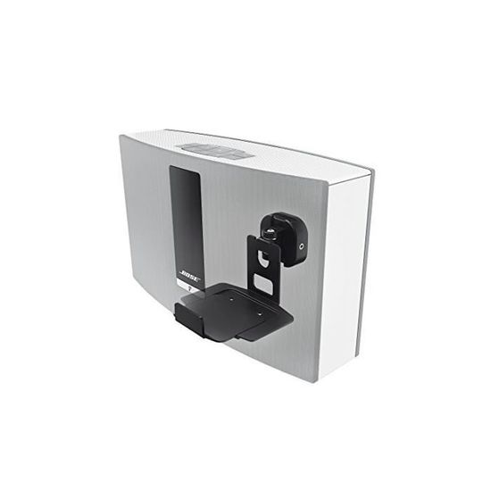 Support mural pour Bose Soundtouch 10/20 Noir