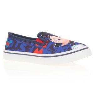 fresh styles exclusive range best shoes Tissu mickey