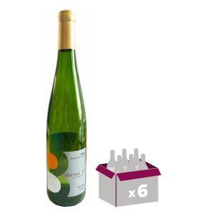 VIN ROUGE DOMAINE BAUMANN 2016 Pinot noir Classiq Vin d'Alsa