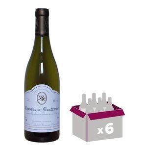 VIN BLANC Bachelet-Ramonet 2016 Chassagne-Montrachet - Vin b