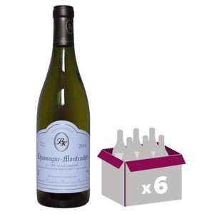 VIN BLANC Bachelet-Ramonet 2016 Chassagne-Montrachet Premier