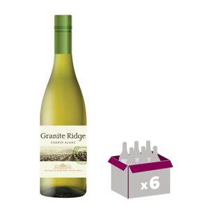 VIN BLANC GRANITE RIDGE 2016 Chenin Blanc Vin d'Afrique du S