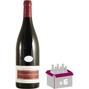 VIN ROUGE Vincent Prunier 2016 Chassagne-Montrachet - Vin Ro