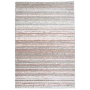 Tapis de salon Soft style moderne 120x170 cm beige