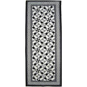 tapis carreaux de ciment achat vente tapis carreaux de. Black Bedroom Furniture Sets. Home Design Ideas