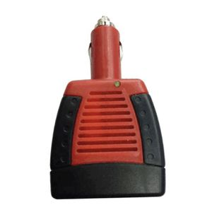 CONVERTISSEUR AUTO 150W Car Power Inverter Adaptateur Chargeur USB Al