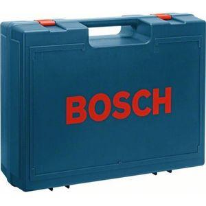 BOITE A OUTILS Coffret pour meuleuse 115-125mm Bosch
